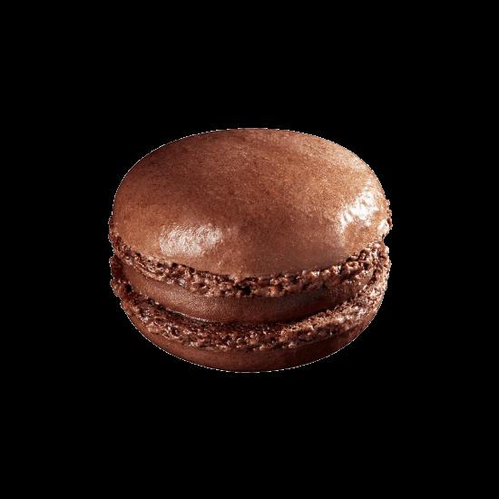 Macaron Chocolat Amorino