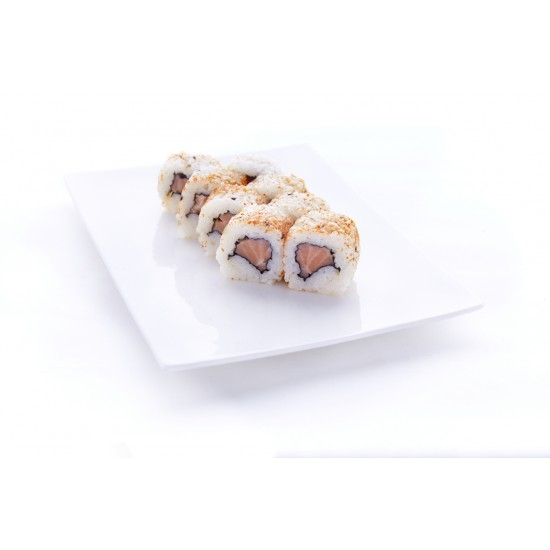 ROLL SPICY SALMON